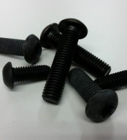 Buttonhead Cap Screw